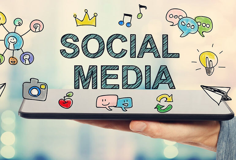 Invest In Your Social Media