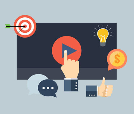 Video Marketing Services in Gurgaon