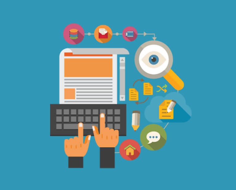 Content Writing Services In Gurgaon