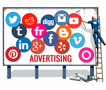 SOCIAL PLATFORM ADVERTISING - The Channel